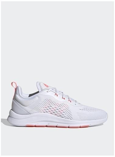 adidas adidas FW3256 NOVAMOTION Kadın Koşu Ayakkabısı Beyaz